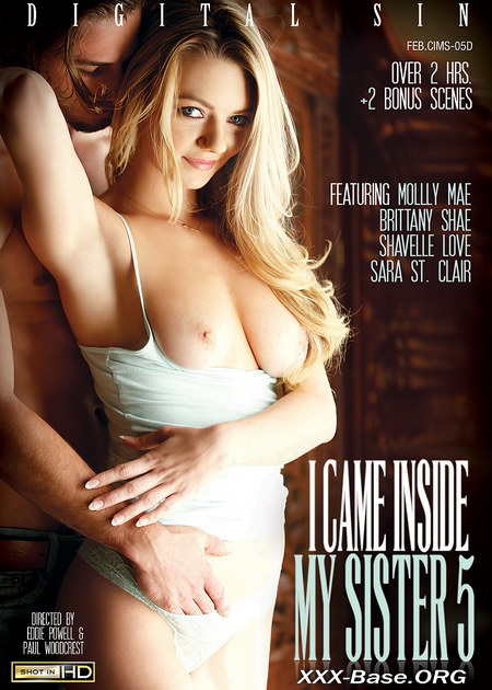 � ������ � ���� ��������� 5 | I Came Inside My Sister 5 | xxx