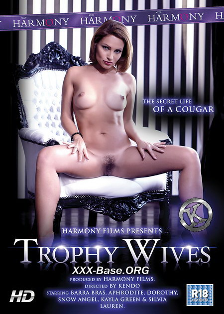 ��������� ���� | Trophy Wives | xxx