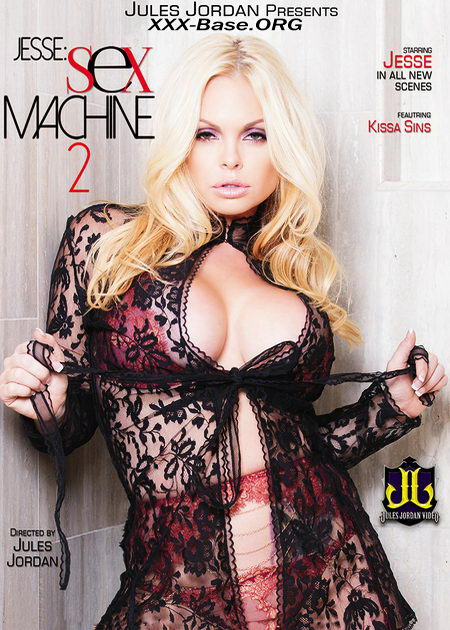 Джесси Джейн: Секс машина 2 | Jesse: Sex Machine 2 | xxx