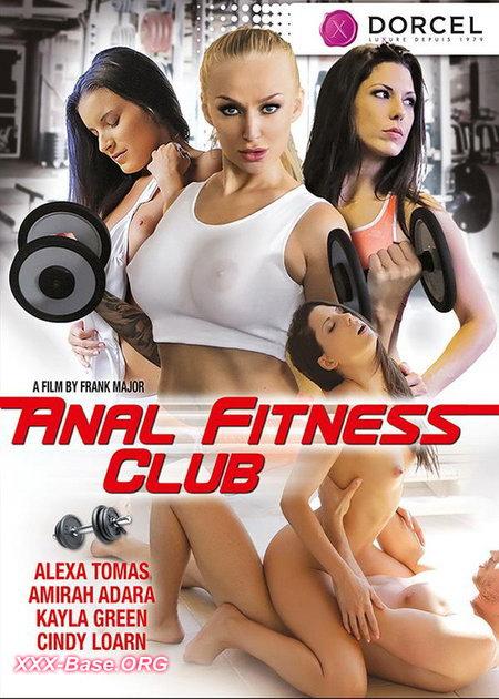 Xxx Video Fitness