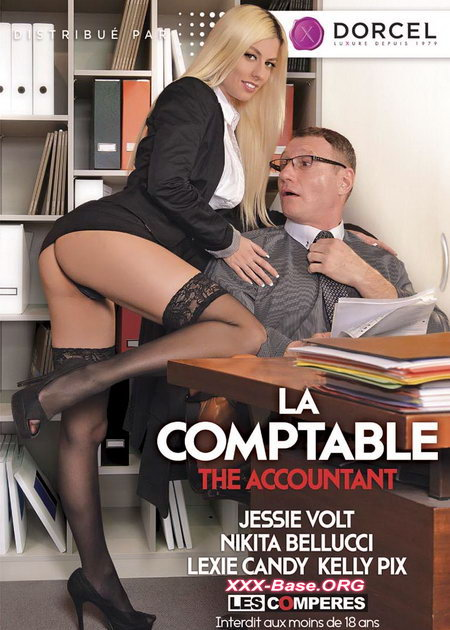 ����������� | La Comptable | The Accountant