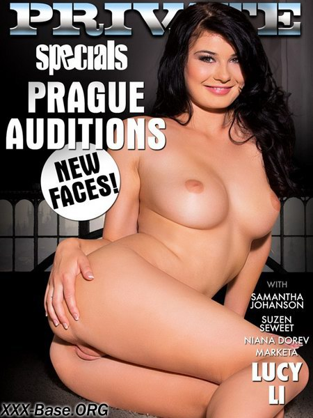 Пражские кастинги | Private Specials 84: Prague Auditions | XXX