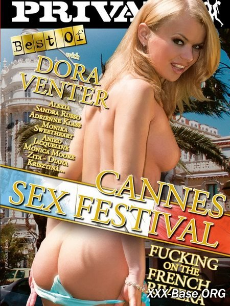 Каннский секс-фестиваль | The Best by Private 153: Cannes Sex Festival | XXX