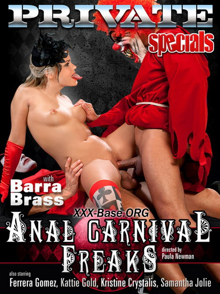 Анальный карнавал | Private Specials 67: Anal Carnival Freaks | XXX