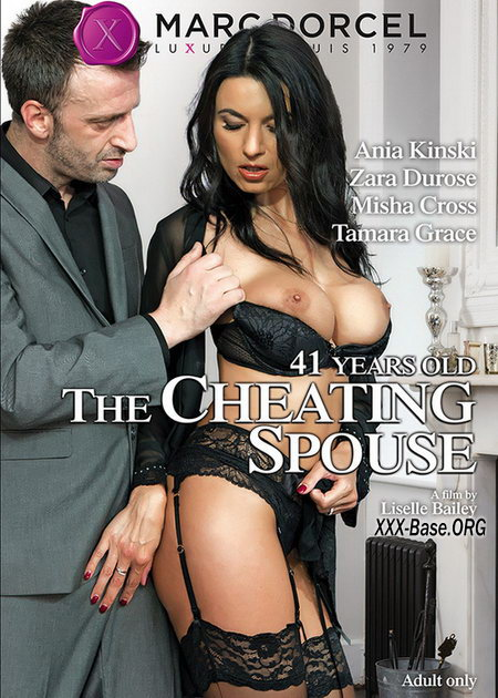 41-летние: Супружеская неверность | 41 Years Old: The Cheating Spouse