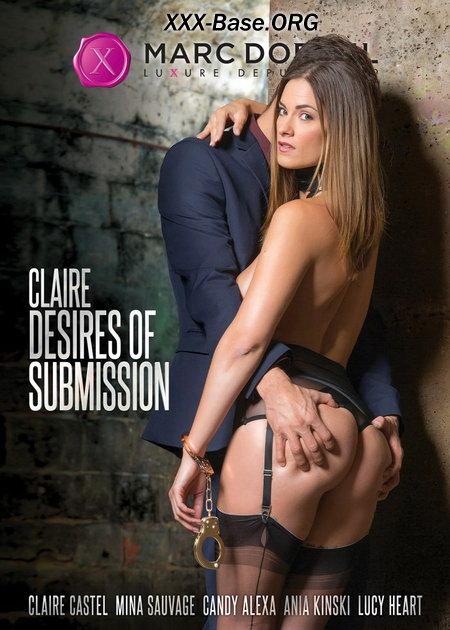 Клэр: Желание подчиняться | Claire: Desires of Submission