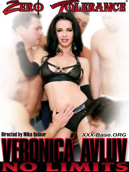 Veronica Avluv: Без ограничений | Veronica Avluv: No Limits