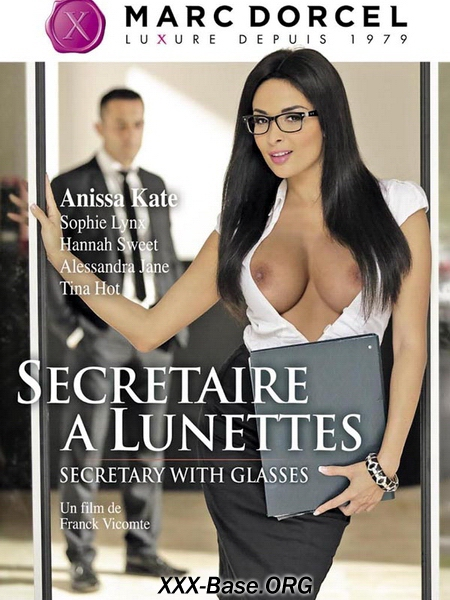 Секретарши в очках | Secretaire A Lunettes | Secretary with glasses | XXX
