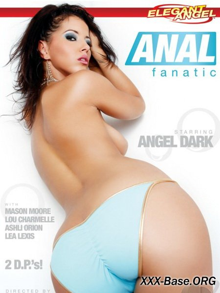 Анальный фанатик | Anal Fanatic | XXX