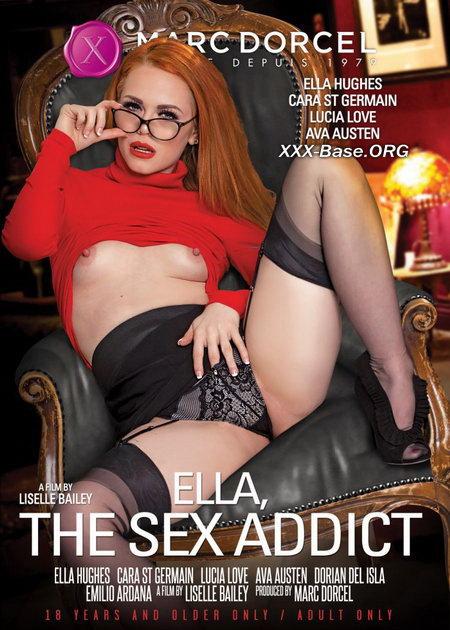 Ella, The Sex Addict | XXX