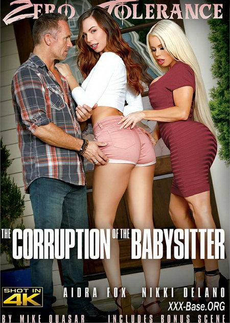 The Corruption Of The Babysitter | XXX