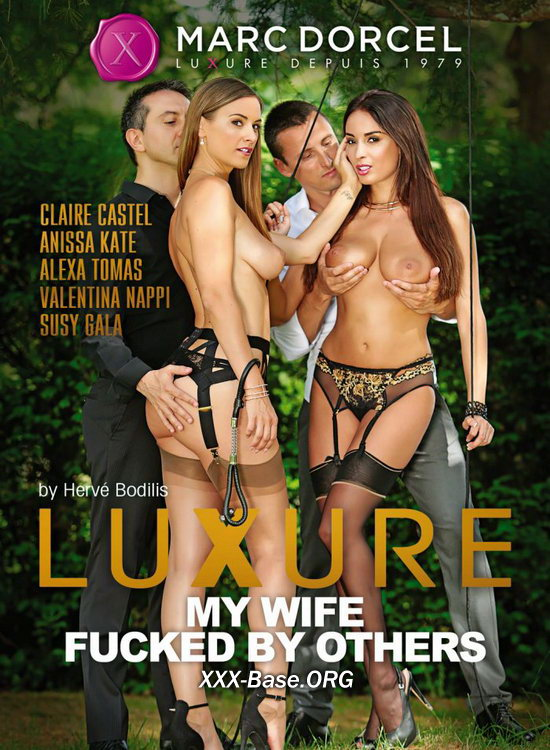 Luxure: My Wife Fucked By Others | XXX