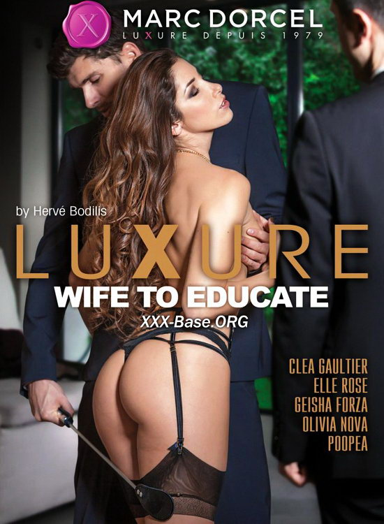 Страсть: Жена для обучения | Luxure: Wife To Educate | XXX