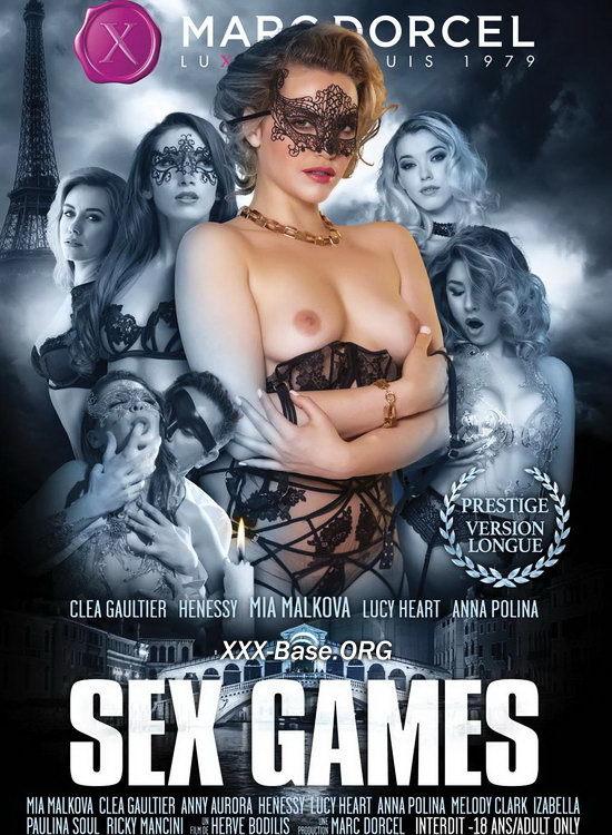 Секс игры | Sex Games | XXX