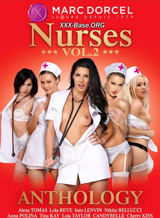 Медсестры: Антология. Часть 2 | Nurses Anthology Vol.2 | XXX