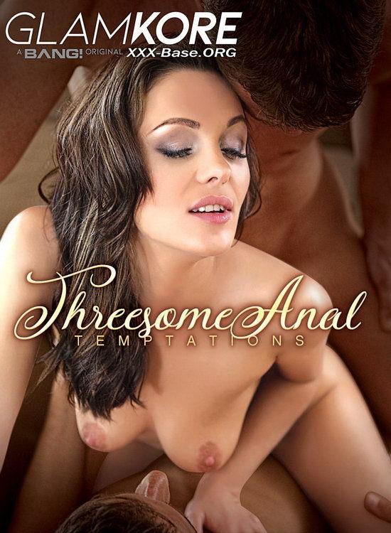 Анальный соблазн втроем | Threesome Anal Temptations | xxx