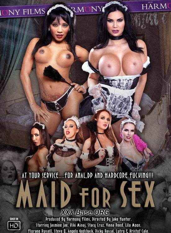 Горничные для секса | Maid For Sex | xxx