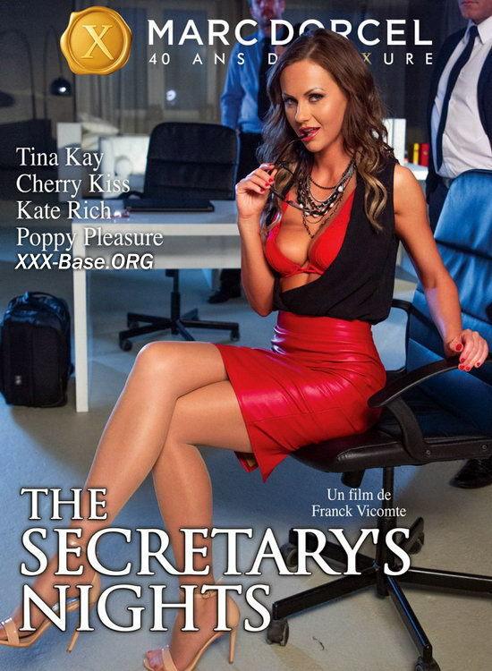 Секретарские ночи   The Secretary's Nights   xxx