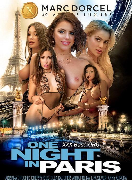 Одна ночь в Париже   One Night In Paris   xxx