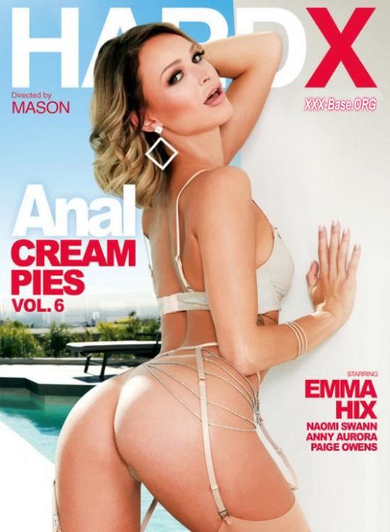 Anal Cream Pies 6 | xxx